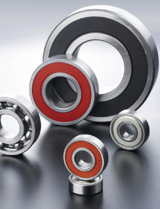 618 series precision deep groove ball bearing