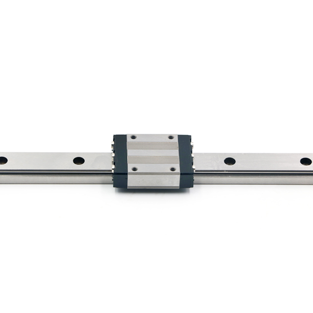WE Series Linear Guideways for Linear Motion