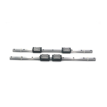 QHW-HA Series Linear Guideways for Linear Motion