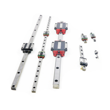 EGR-U Series Linear Guideways for Linear Motion