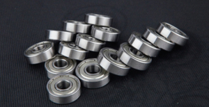 60 series precision deep groove ball bearing