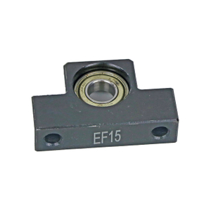 Bearing Support EF series for Ball Screw/Lead Screw