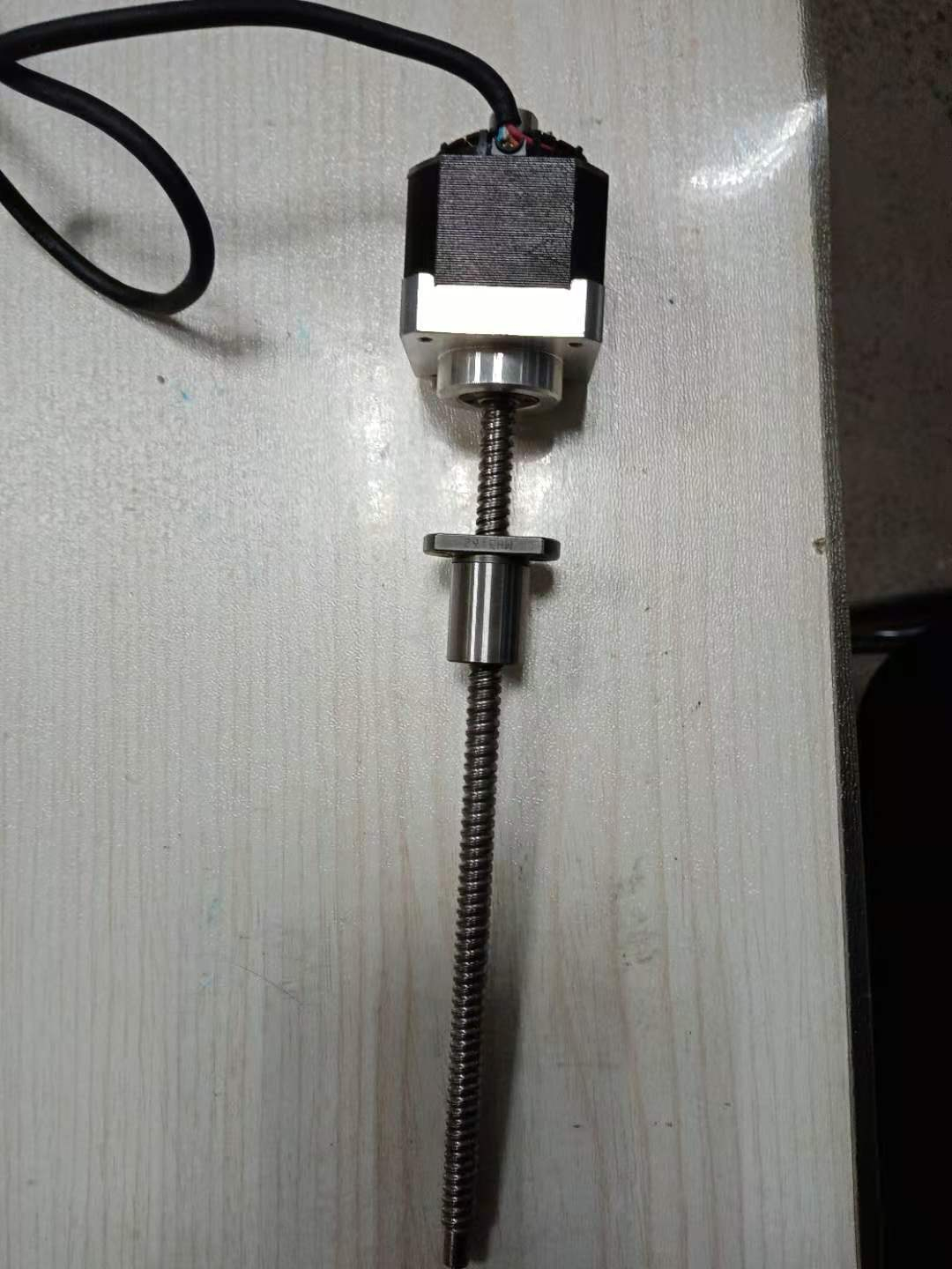 Custom High Quality Ball Screw Stepper Motor Linear Actuator