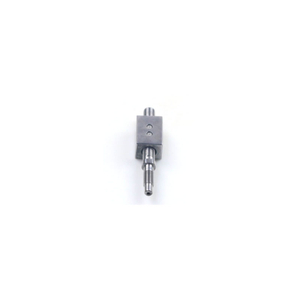 Custom 0601 Miniature Ball Screw with Square Nut