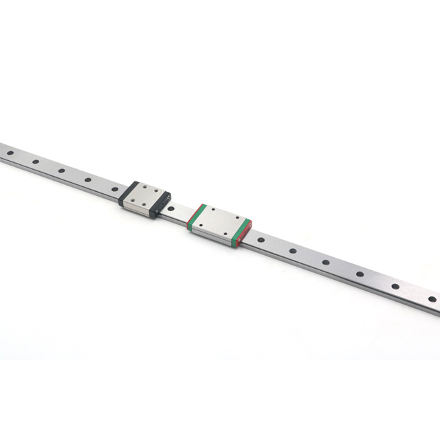 PGHW-HA Series Linear Guideways for Linear Motion
