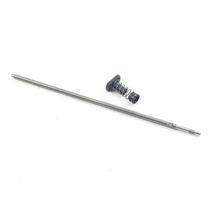 8mm Diameter 4mm Pitch Trapezoidal Lead Screw for DC Geared Motor