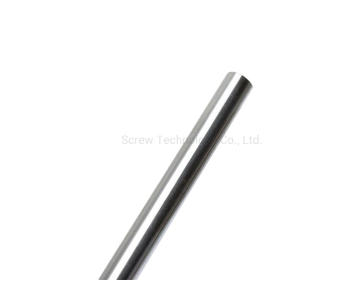 Screwtech Optical Axis for 3D Printer Smooth Rod
