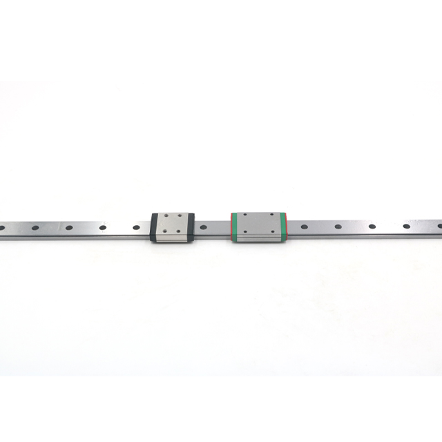 PG Series Linear Guideways for Linear Motion