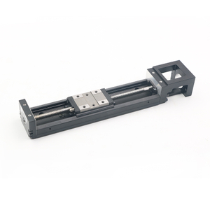 Linear module KKR80 light duty without cover for linear motion system