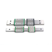 HGW-CC Series Linear Guideways for Linear Motion