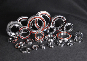 70 series High speed angular contact ball bearing