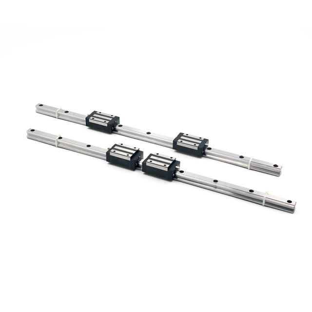 HG Series Linear Guideways