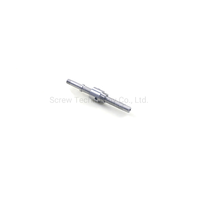 China Supplier Cheap Price 6mm diameter Ball Screw 0601 with High Accuracy