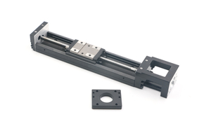 Linear module KKR60D light duty without cover for linear motion system