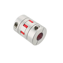 Jaw Type Flexible Coupling JWC series