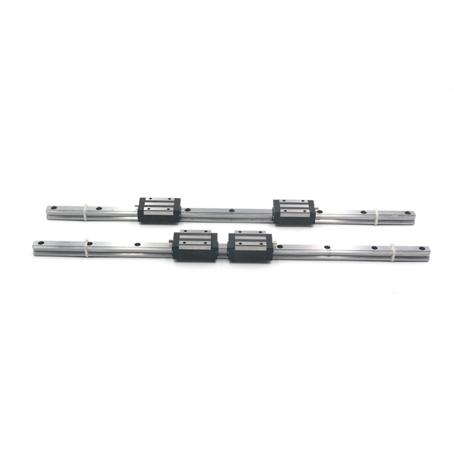 HGL-HA Series Linear Guideways for Linear Motion