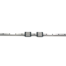 QEW-CA Series Linear Guideways for Linear Motion