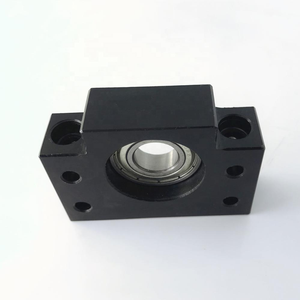 Bearing Support AF10 series for Ball Screw/Lead Screw