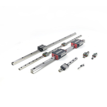 PGHW-CA Series Linear Guideways for Linear Motion