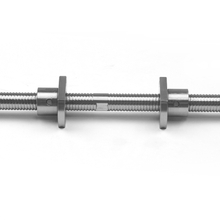 Bi-Directional 12mm Ball Screw for CNC Machine