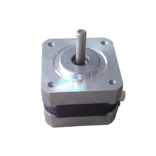 1.8 Degree Hybrid Stepper Motor with Lead Screw